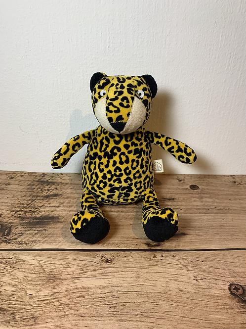Katy Leopard