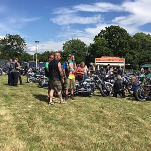 Pissedds rally Castle Cary