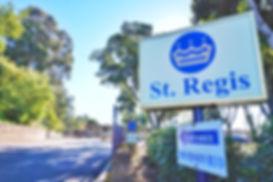 St. Regis Retirement Center