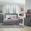 Thumbnail: Alura Bedroom Collection