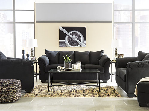 75008 Sofa and Loveseat