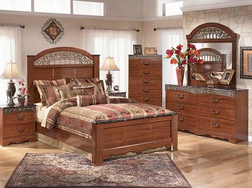 Ashley B105 Bedroom Set (SPECIAL ORDER ONLY)