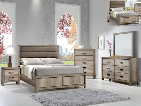 MATTEO BEDROOM (CMB3200)