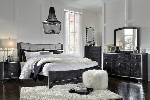 B257 Bedroom Set (SPECIAL ORDER ONLY)