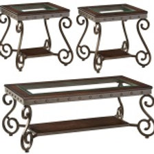 22503 3-PACK Tables