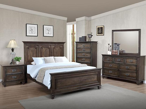 Campbell Bedroom Suite