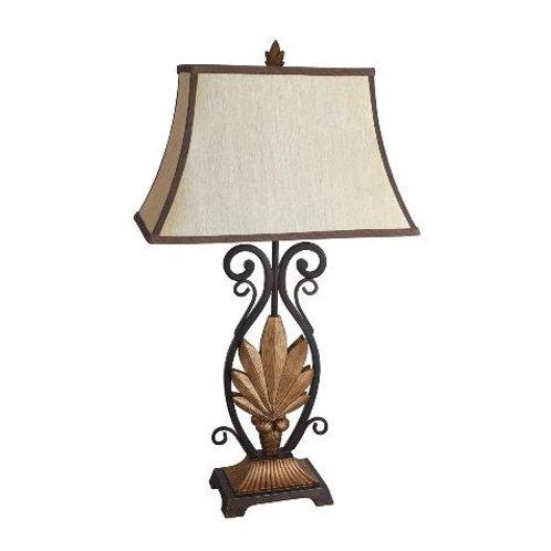TABLE LAMP CM6207