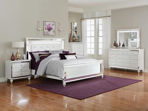 Allura Bedroom Collection