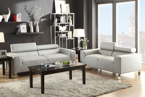 Vogue Sofa and Loveseat
