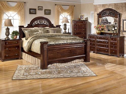 Ashley B347 Bedroom Set