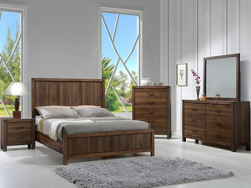 Belmont Bedroom Suite