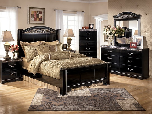Ashley B104 Signature Bedroom Set (SPECIAL ORDER ONLY)​