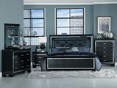 Alura Bedroom Collection