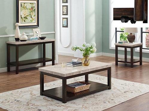 Kelia Cocktail Table Set