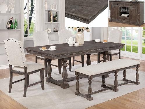 Regent Dining Table Set
