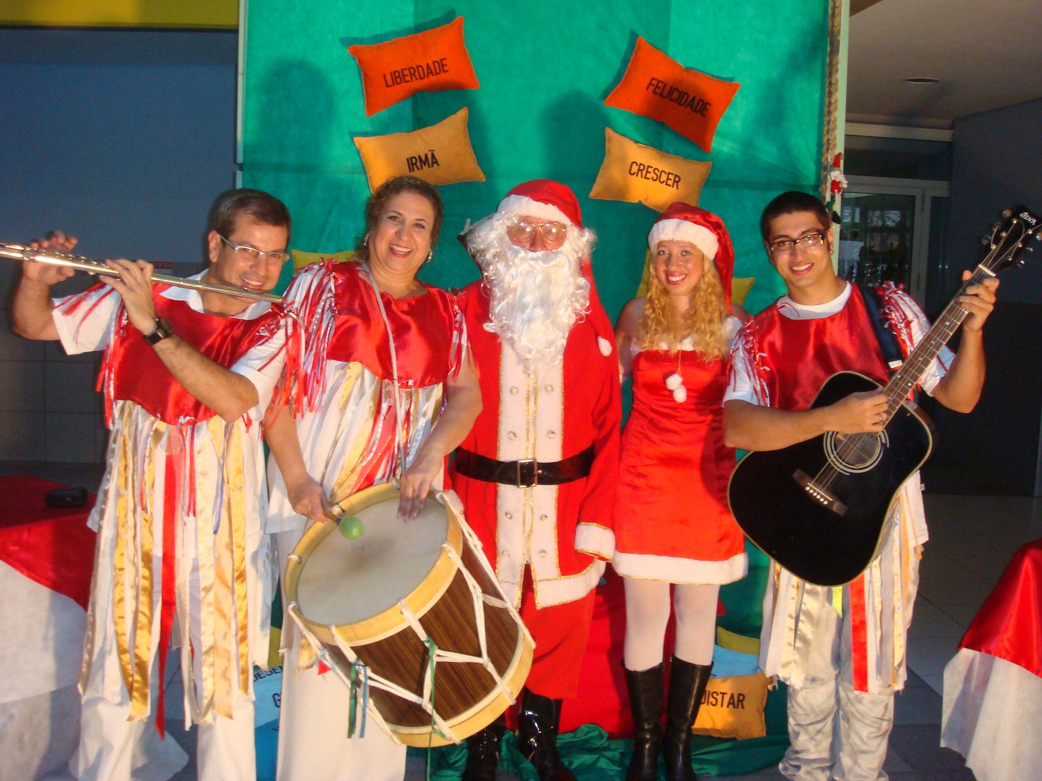 Cantorias de Natal
