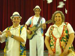 Cantorias de Roda