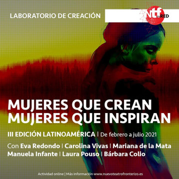 LABORATORIO DE CREACIÓN
