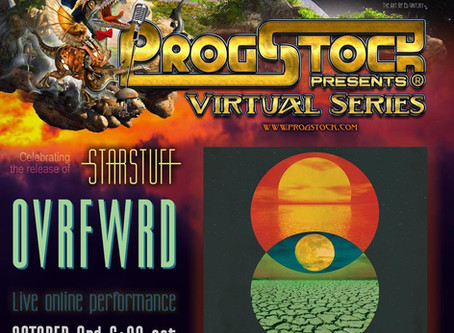 ProgStock Virtual Series Live Stream Tickets Available Now!