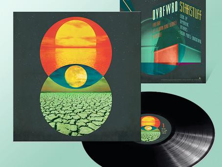 "Happy 2021 - ""StarStuff"" Vinyl has arrived!"