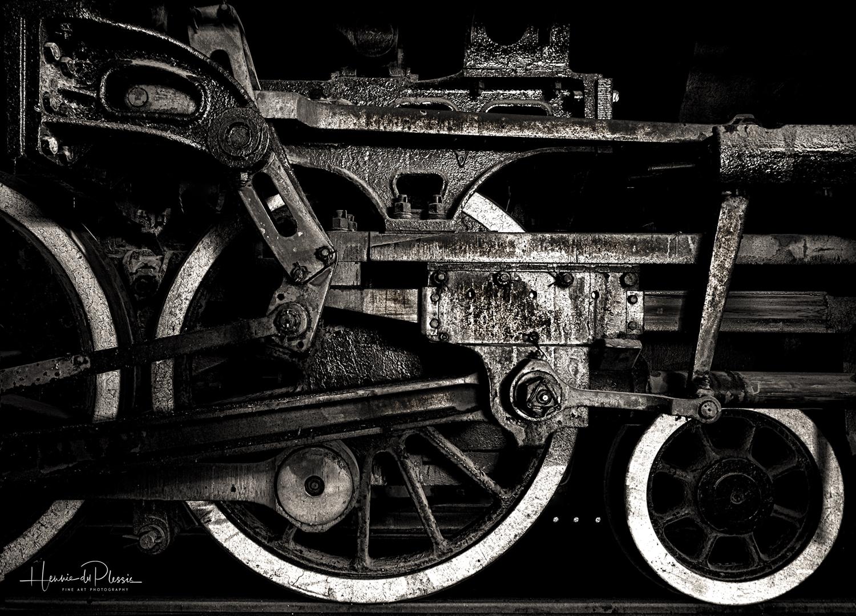 Loco Wheels