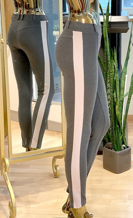 Skinny Fit Jersey Hose
