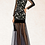 Thumbnail: Long Sheer dress