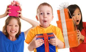 4 Keys to Identifying Spiritual Gifts in Children