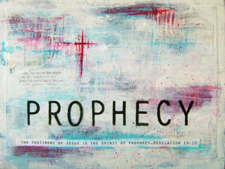 4 Keys to Activating Your Child in the Prophetic