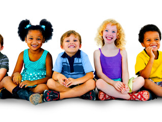 Traits of Prophetic Children