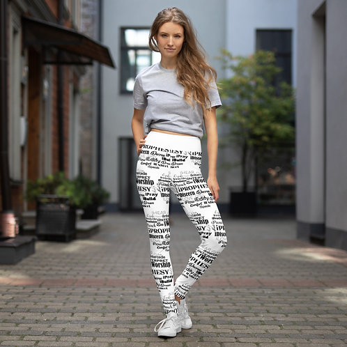 iProphesy - Fitted Leggings