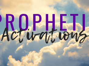 Prophetic Activations: Things We Should Consider