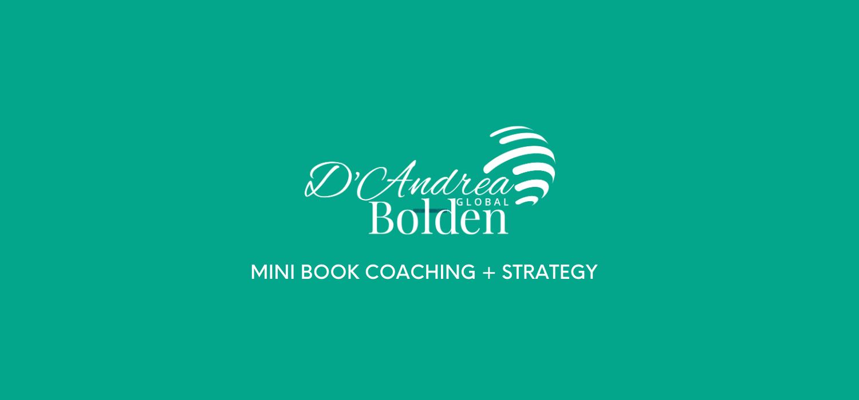 MINI BOOK COACHING + STRATEGY