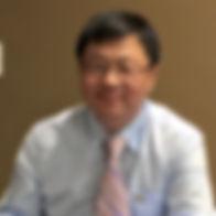 Sanghoon Yoo, MSW, MDiv