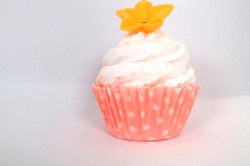 Cupcake Bathbomb
