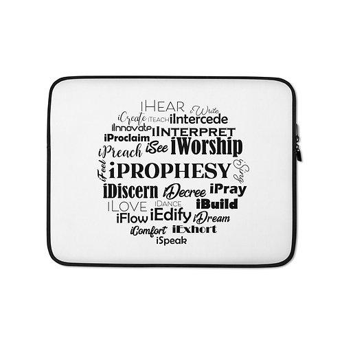 iProphesy - Laptop Sleeve
