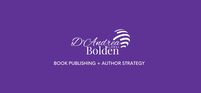 BOOK PUBLISHING + AUTHOR STRATEGY