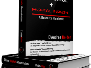 Deliverance + Mental Health: A Resource Handbook