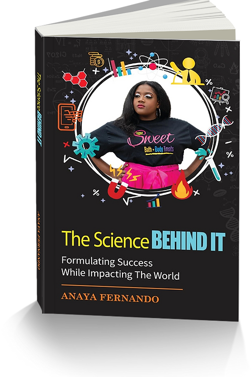 The Science Behind It Vol 2.