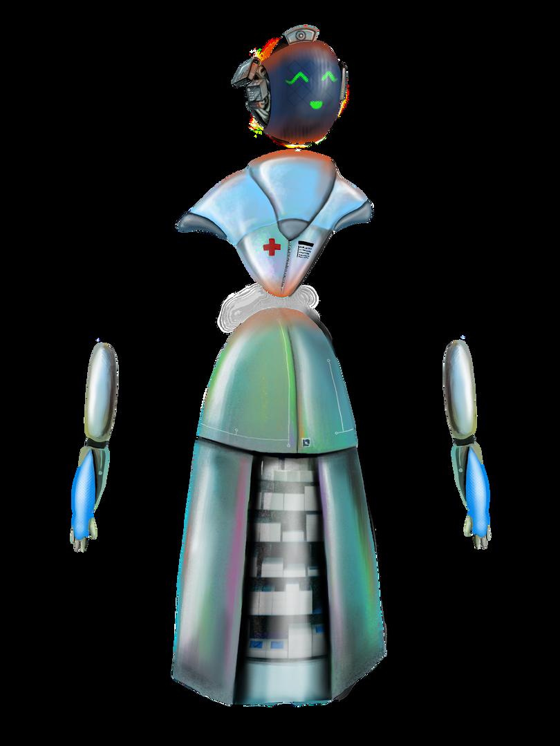 Robo Nurse