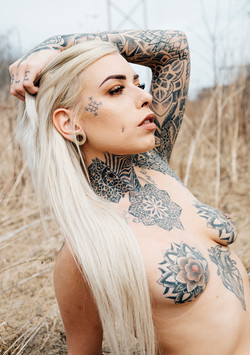 Stephanie - Ottawa, Canada