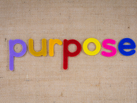 The Importance of Setting Purposeful Goals