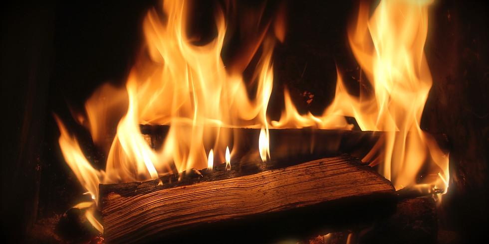 Fireside Revive!