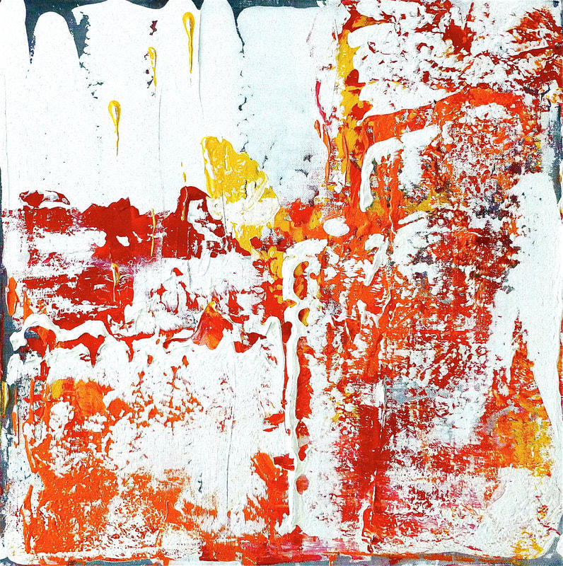 PALLET KNIFE GALLERY