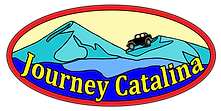 Journey Catalina logo