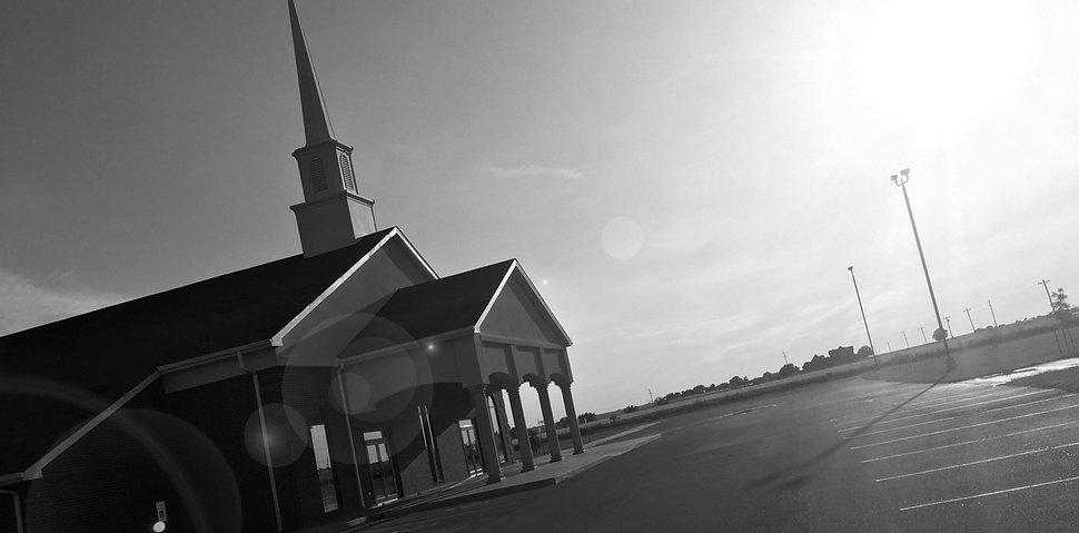 Black and White Church.jpg