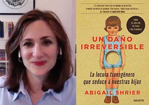 Abigail Shrier, Un daño irreversible