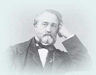 Jacques Joseph Moreau de Tours