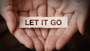 Let it Go - Moving Past the Pain