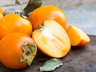 Everything you need to know about persimmons